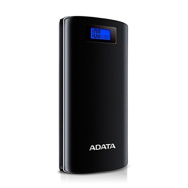 Pin Sạc Dự Phòng ADATA P20000D