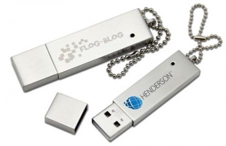 UKV 001 - USB Kim Loại