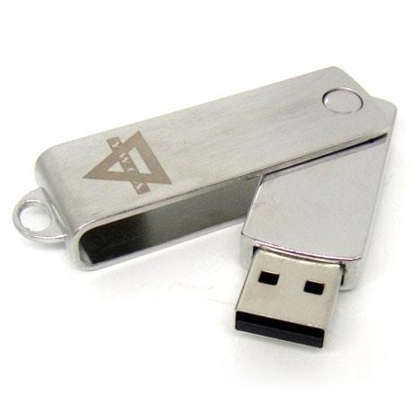 UKV 004 - USB Kim Loại