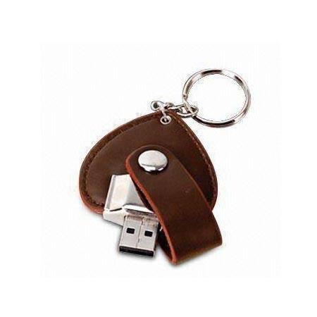 UDV 028 - USB Vỏ Da