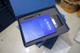 GSV 021 - Sổ tay + Bút + Hộp NameCard