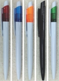 BNV 019 - Bút Bi Nhựa