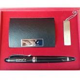 GSV 005 - Bộ Giftset USB, Bút ký, Hộp NameCard