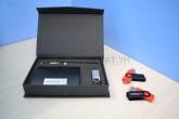 GSV 009 - Giftset Bút - Hộp NameCard - USB