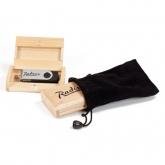 UHV 016 - Túi Vải Đựng USB