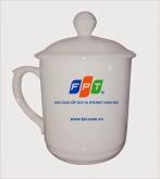 CSV 009 - Ly Sứ in logo quảng cáo