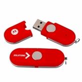 UNV 032 - USB Vỏ Nhựa Nắp Đậy