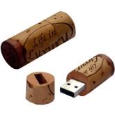 UPV 005 - USB Vỏ Giấy