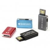 UKV 077 - USB Kim Loại Khắc Trượt