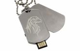 UKV 026 - USB Kim Loại