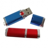 UKV 055 - USB Kim Loại Nắp Đậy