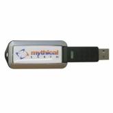 UKV 072 - USB Kim Loại