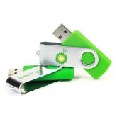 KTX 01 - USB Kim Loại
