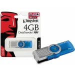 DT101 - USB KINGSTON 4GB
