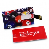 UTV 001 - USB Thẻ NameCard