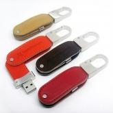 UDV 010 - USB Vỏ Da