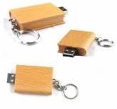 UGV 012 - USB Gỗ