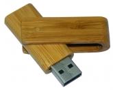 UGV 025 - USB Gỗ Xoay