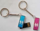 UMV 024 - USB Mini Kim Loại