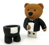 UTV 009 - USB Hình Con Gấu