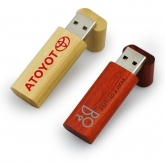 UGV 001 - USB Gỗ