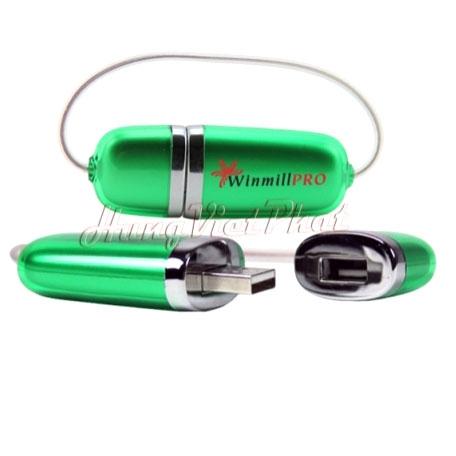 UNV 023 - USB Vỏ Nhựa