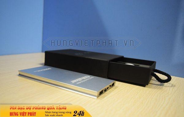 HPV003-K - Hộp Kéo Pin Sạc PDV 003