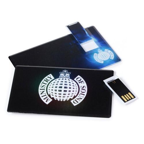 UTV 006 - USB Thẻ Thanh Trượt