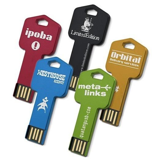 UCV 010 - USB Chìa Khóa