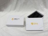 UHV 003 - Hộp USB Âm Dương Nắp Đẩy