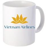 CSV 002 - Ly Sứ in logo quảng cáo