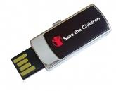 UKV 006 - USB Kim Loại