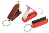 UDV 017 - USB Vỏ Da