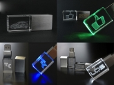UPL 007 - USB Pha Lê