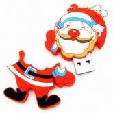 UNN 002 - USB Ông Già Noel