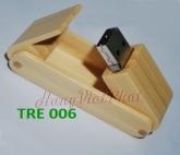 UBV 006 - USB Tre