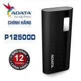 Pin Sạc Dự Phòng ADATA P12500D 12500mAh